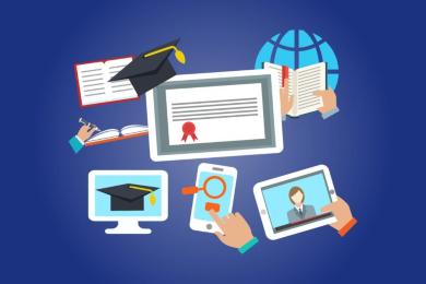 Tutoriales para gestionar las credenciales del alumnado